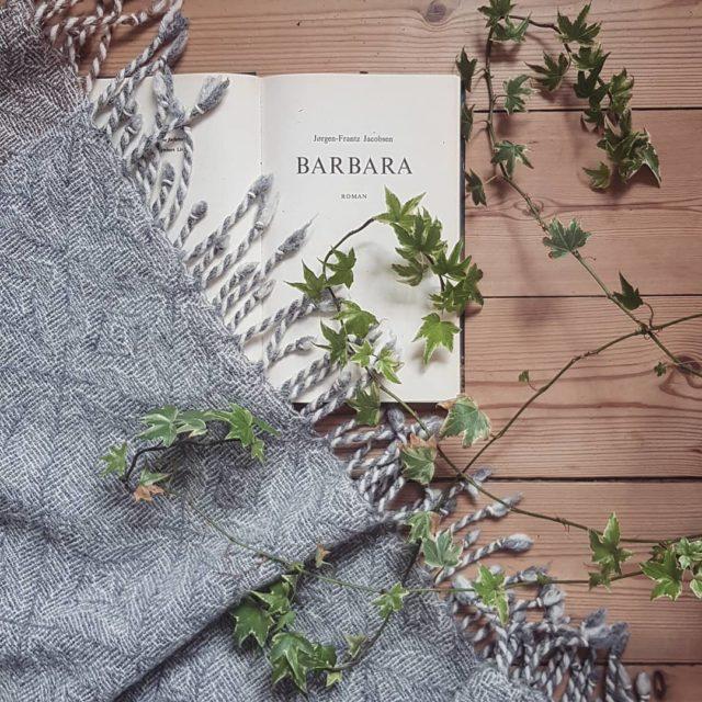 Barbara af Jørgen-Frantz Jacobsen