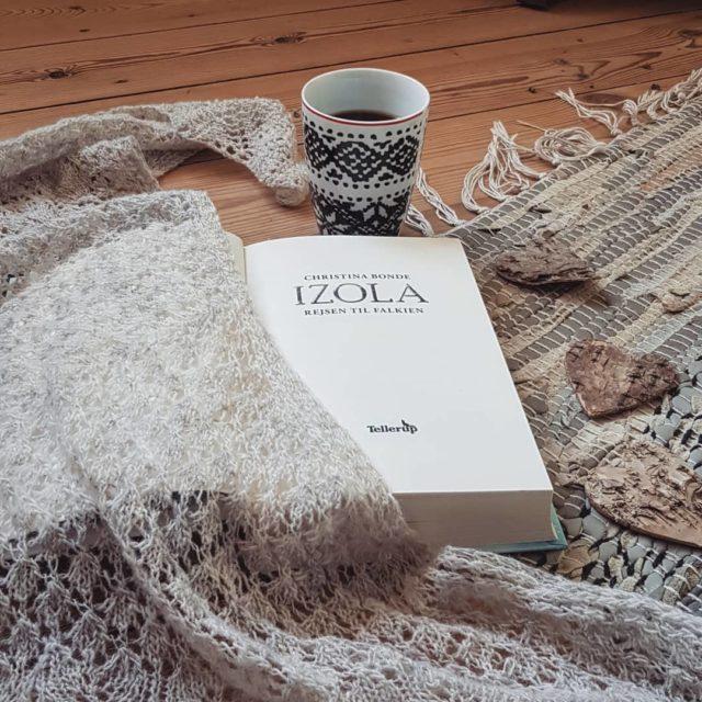 Izola – rejsen til Falkien af Christina Bonde