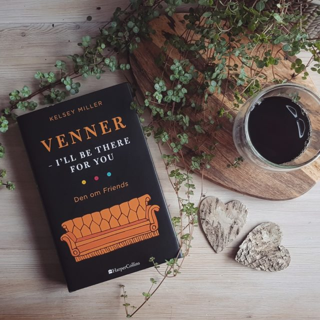 VENNER – I'll Be There for You af Kelsey Miller