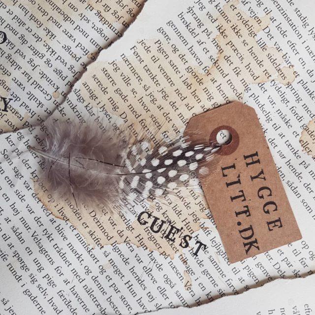 Livet som selvstændig forfatter: It wasn't luck – I deserved it! af Katja Berger