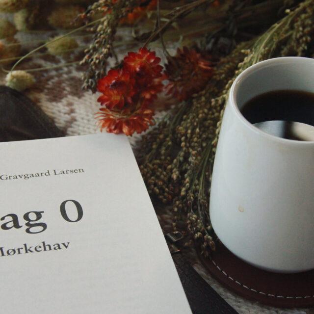 Dag 0 – Mørkehav af Annemette Gravgaard Larsen