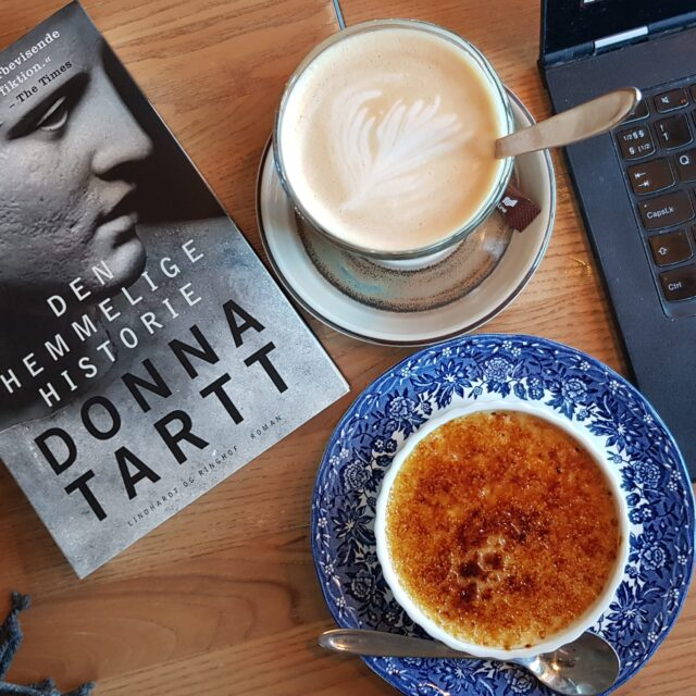 Den Hemmelige Historie af Donna Tartt